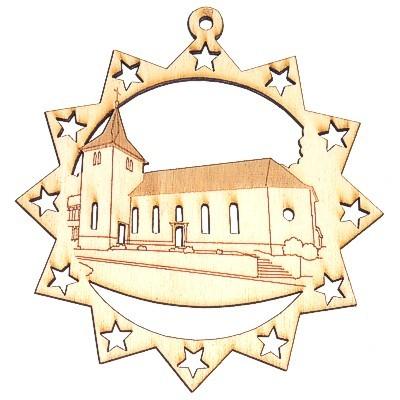 Morscholz -Kirche 439