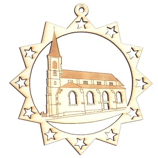 Hilbringen - Kirche 285