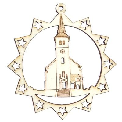 Namborn - Kirche 446