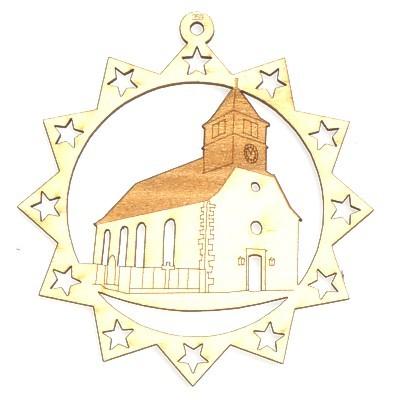Breitfurt - Evangelische Kirche 359