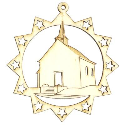 Heddert - Kapelle St. Lauurentius 510
