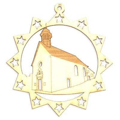 Bergweiler - Blasiuskapelle 355