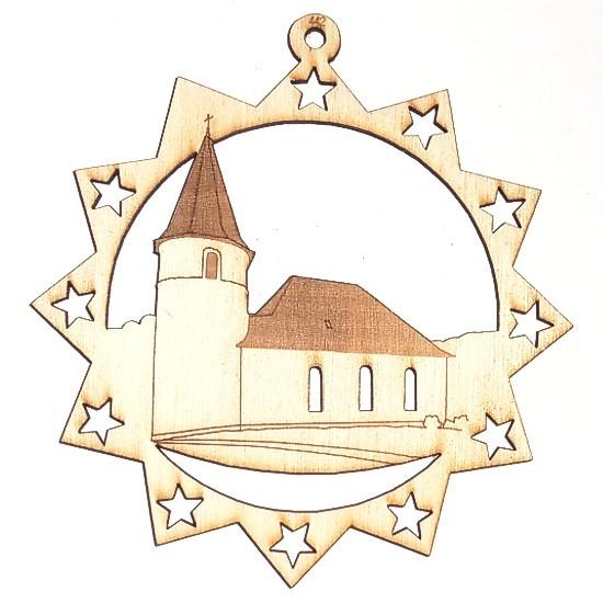 Eckersweiler - Evangelische Kirche 442