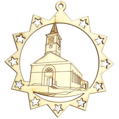 Weiskirchen - Kirche 088
