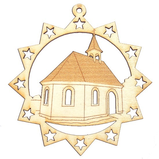 Braunshausen - Kapelle 432