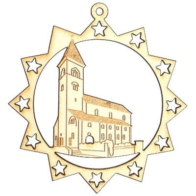 Güls (Koblenz) - St. Servatius (Alte Kirche) 670