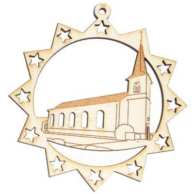 Zerf - St. Laurentius 540