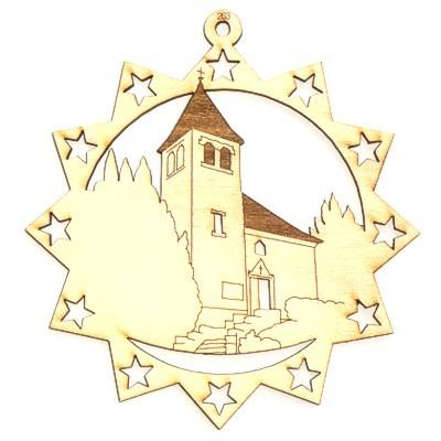 Bliesdalheim - Evangelische Kirche 363