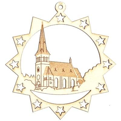 Saarburg - Evangelische Kirche 596