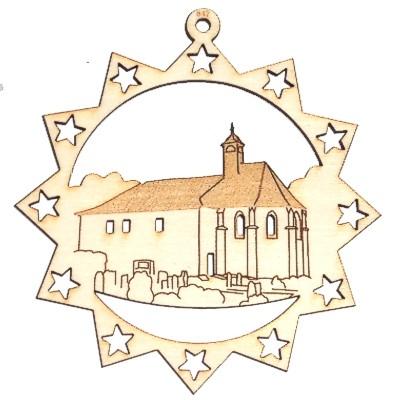 Braubach - Martinskapelle 647